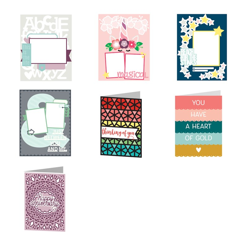 Cricut® Everyday Moments Collection