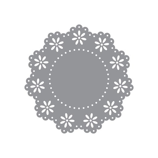 Doily Thin Cuts (Z4063)
