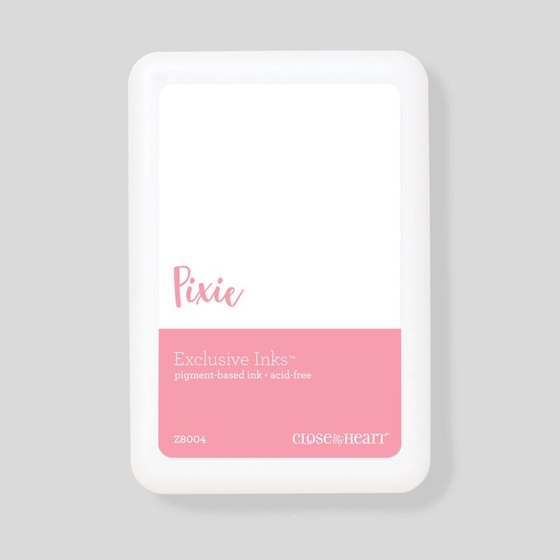 Pixie Pigment Pad