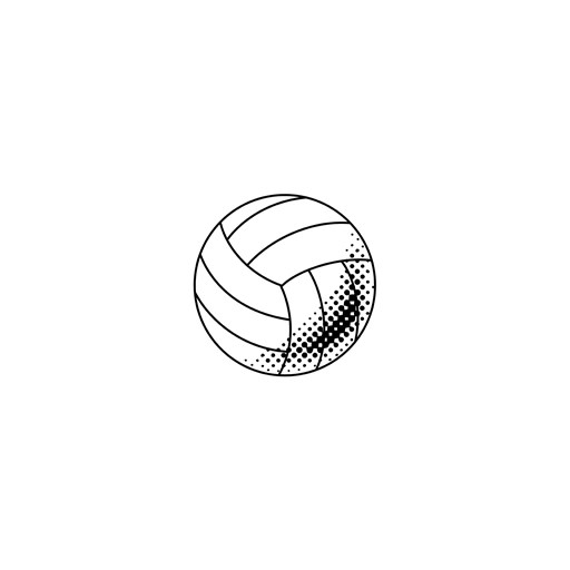 Volleyball (M1215)