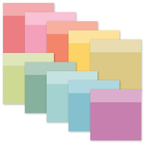 Whimsy Cardstock Combo Pack (X5945)