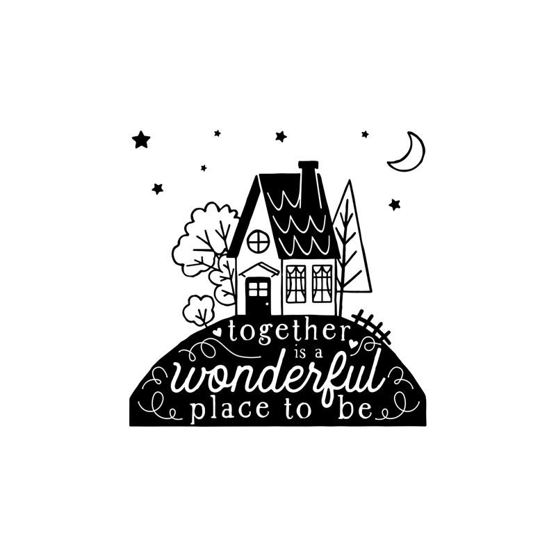 A Wonderful Place