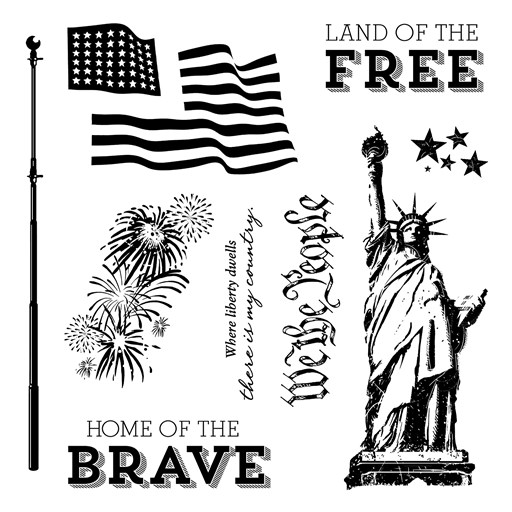 Home of the Brave (D1576)