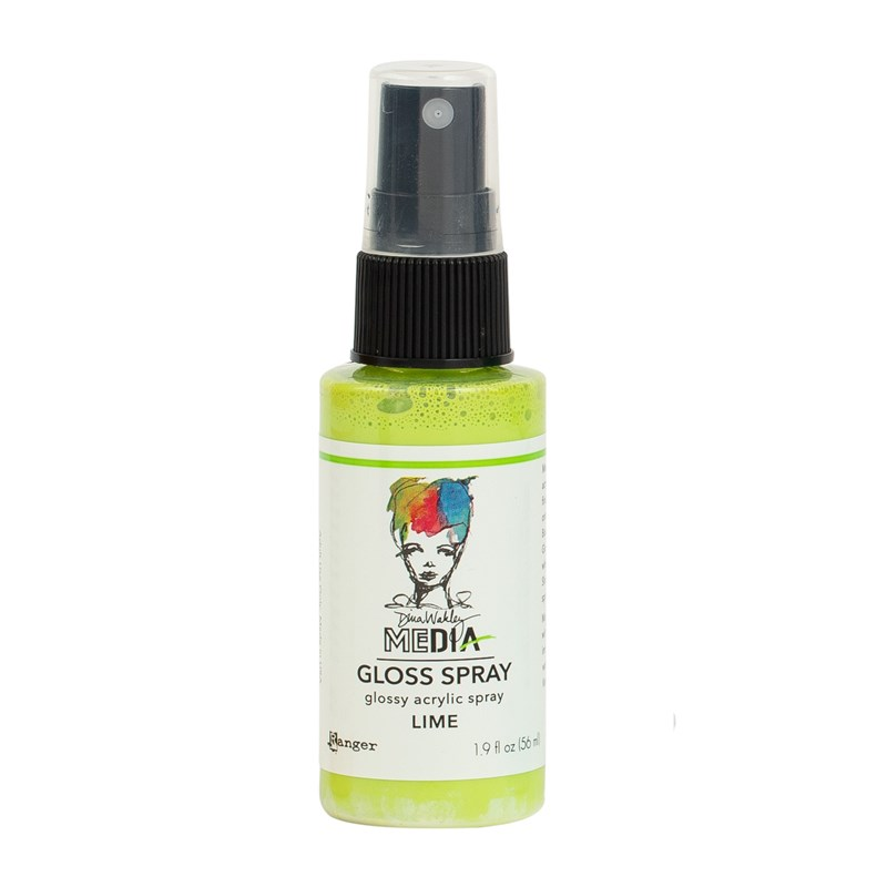 Lime Gloss Spray