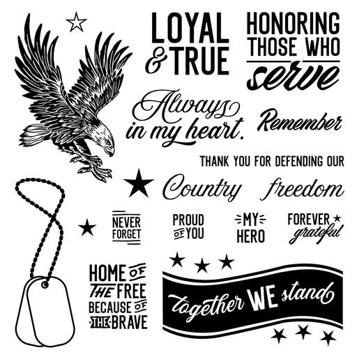 Loyal & True (CC52019)