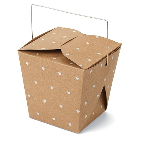 Designer Creations Takeout Box (Z2050)