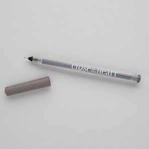 Pewter Journaling Pen (.01)