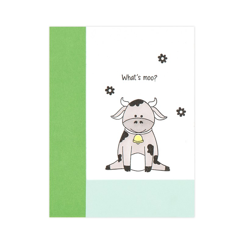 Funny Farm Card Kit
