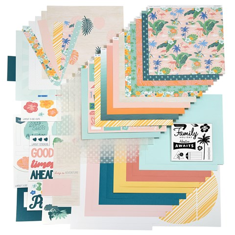 Postcard Perfect Product Bundle (CC5191)