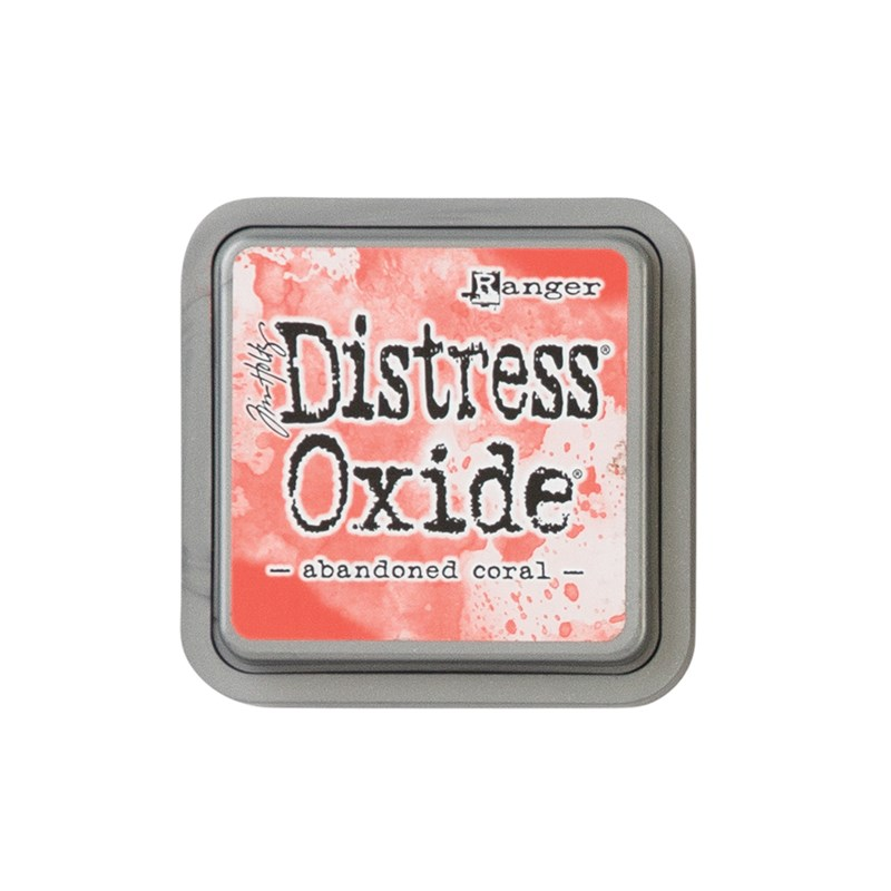 Abandoned Coral Distress Oxide™ Ink Pad