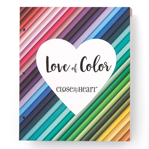 Love of Color (9045)