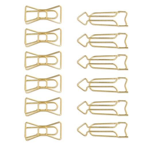 Gold Clips Bundle (CC52027)