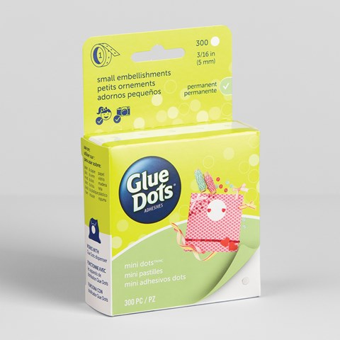 Glue Dots® Mini Dots (Z341)