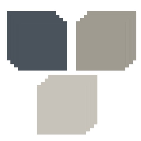 Grey Cardstock Bundle (CC6182)