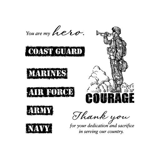 Courage (B1437)