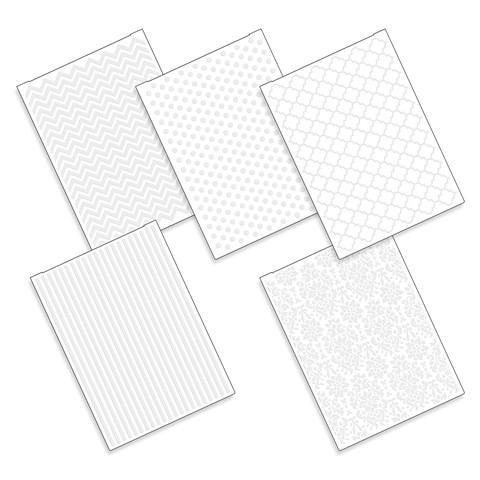 Ultimate Embossing Folders Bundle (CC1314)