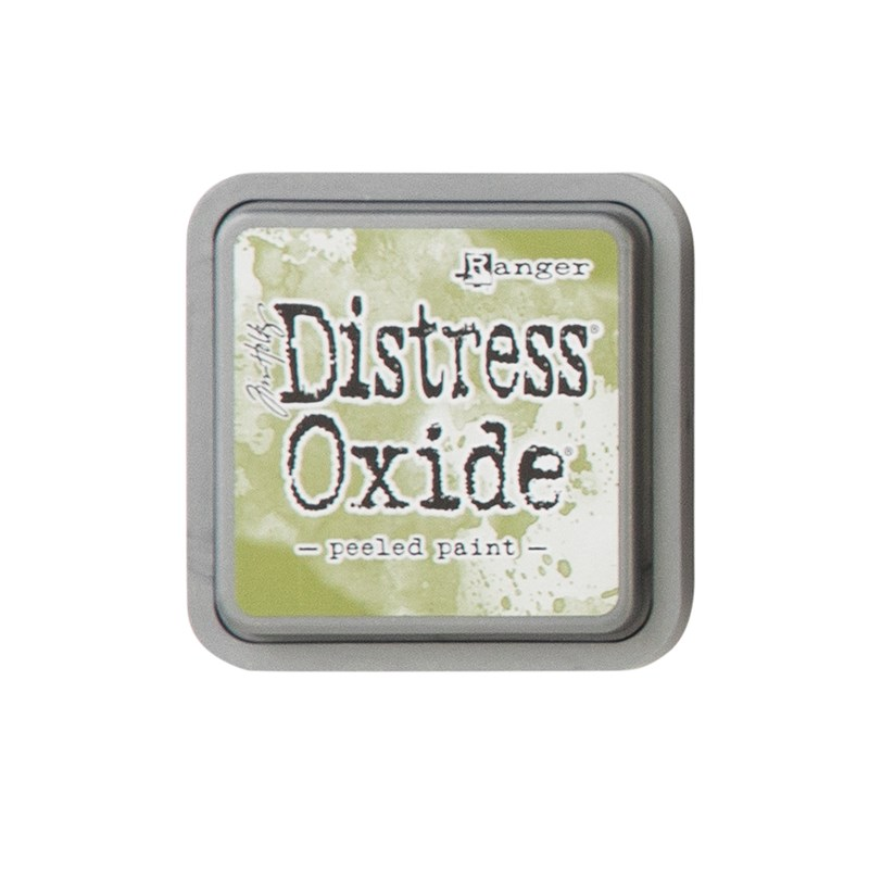 Peeled Paint Distress Oxide™ Ink Pad