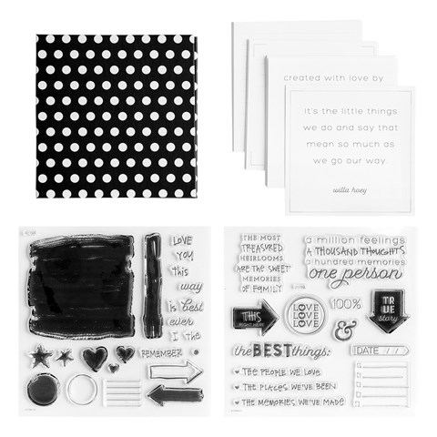 Dots Story Starter Workshop Bundle (CC12184)