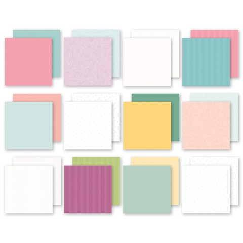 Whimsy Fundamental Paper Packet (Z3350)
