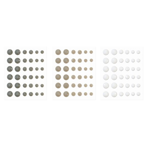 Grey Gems (Z3089)
