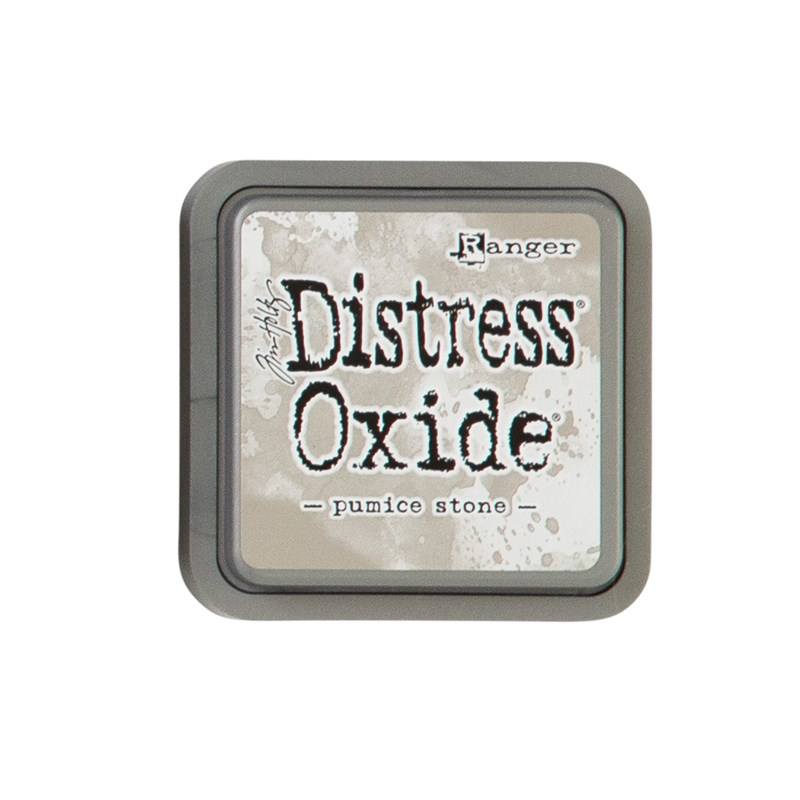 Pumice Stone Distress Oxide™ Ink Pad