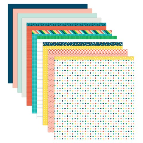 So Much Happy Paper & Cardstock Bundle (CC3194)