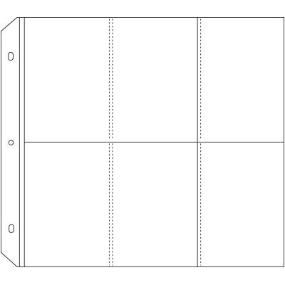 "12"" × 12"" Memory Protectors™ Design 1 (Z1324)"