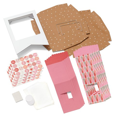 Décor & Treat Bag Bundle (CC1339)