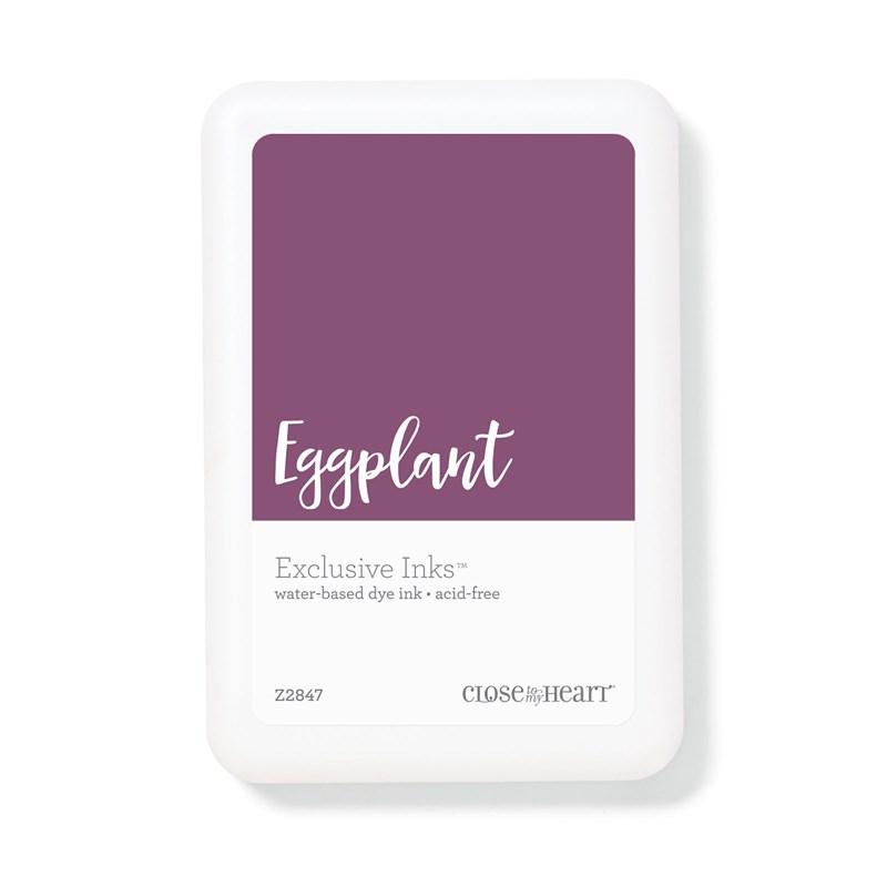 Eggplant Stamp Pad