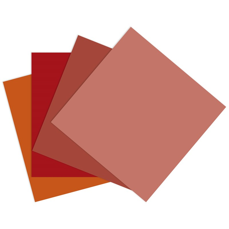 Dark Red Cardstock Bundle (CC3214)