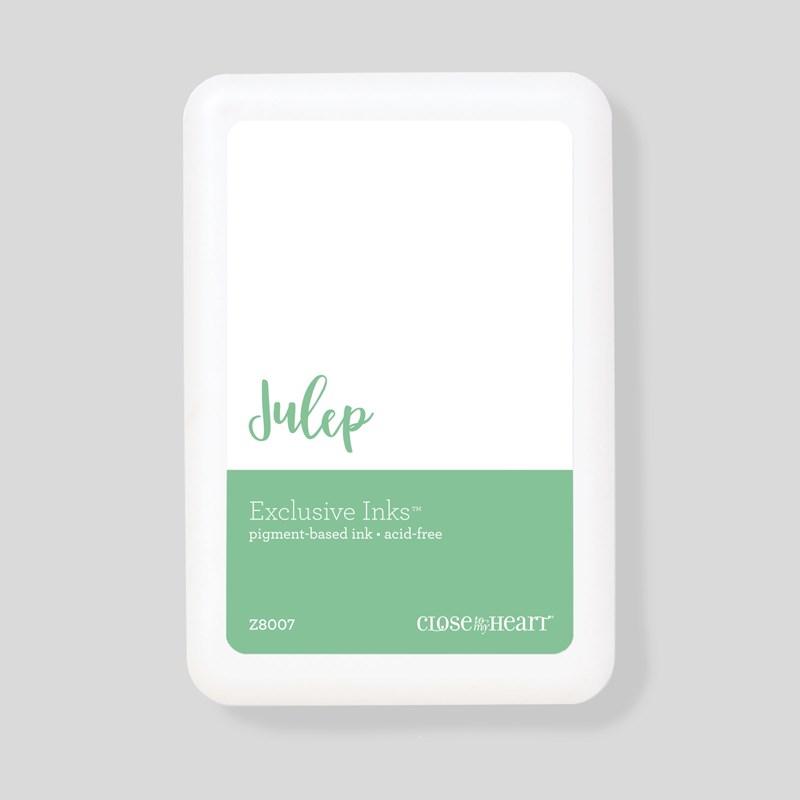 Julep Exclusive Inks™ Pigment Pad