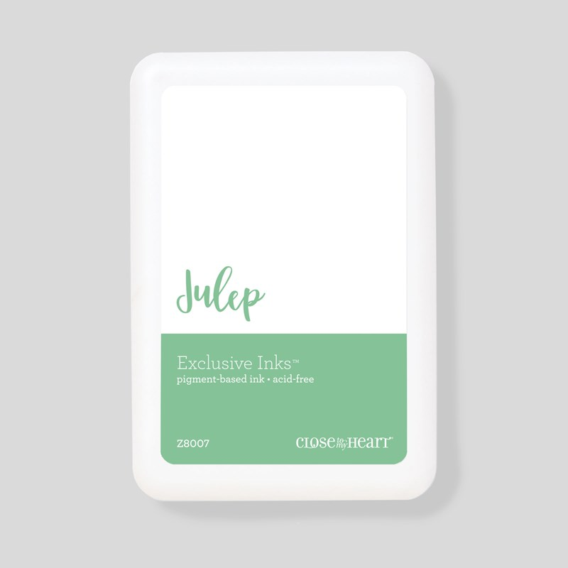 Julep  Exclusive Inks™ Pigment Pad