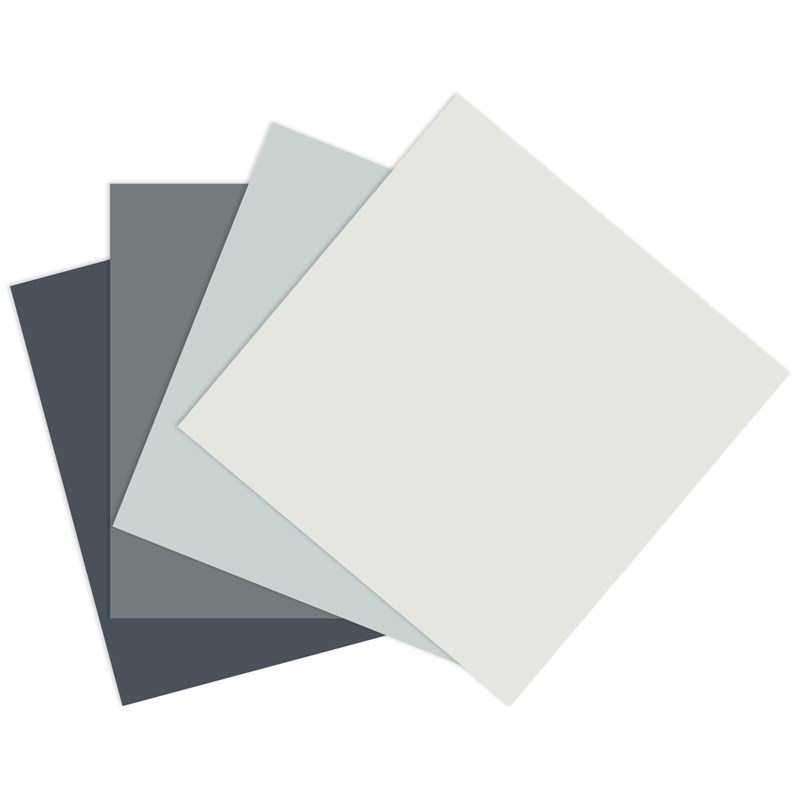 Grey Cardstock Bundle (CC32115)