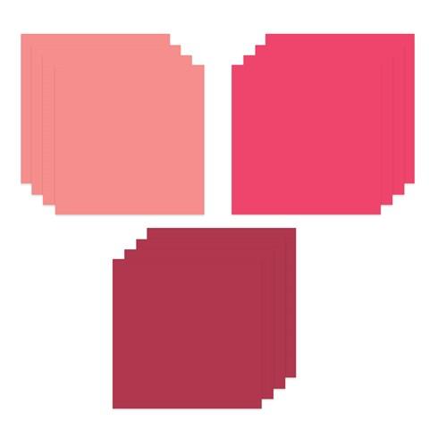 Pink Cardstock Bundle (CC6188)