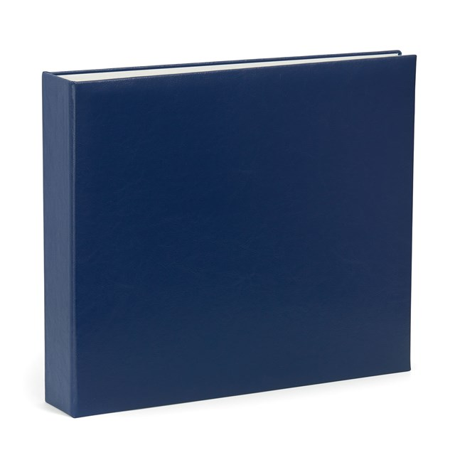 Navy My Legacy™ D-ring Album (Z5203)