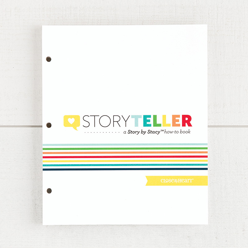 Story by Stacy™ • Storyteller