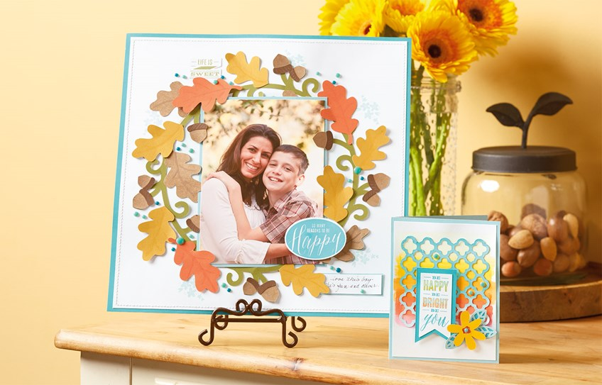 Cricut® Flower Artistry Collection