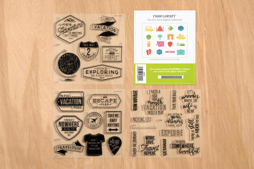 Cricut® Collections photo