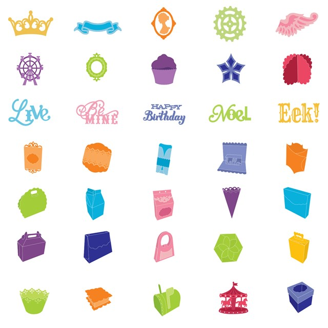 Cricut® collection image