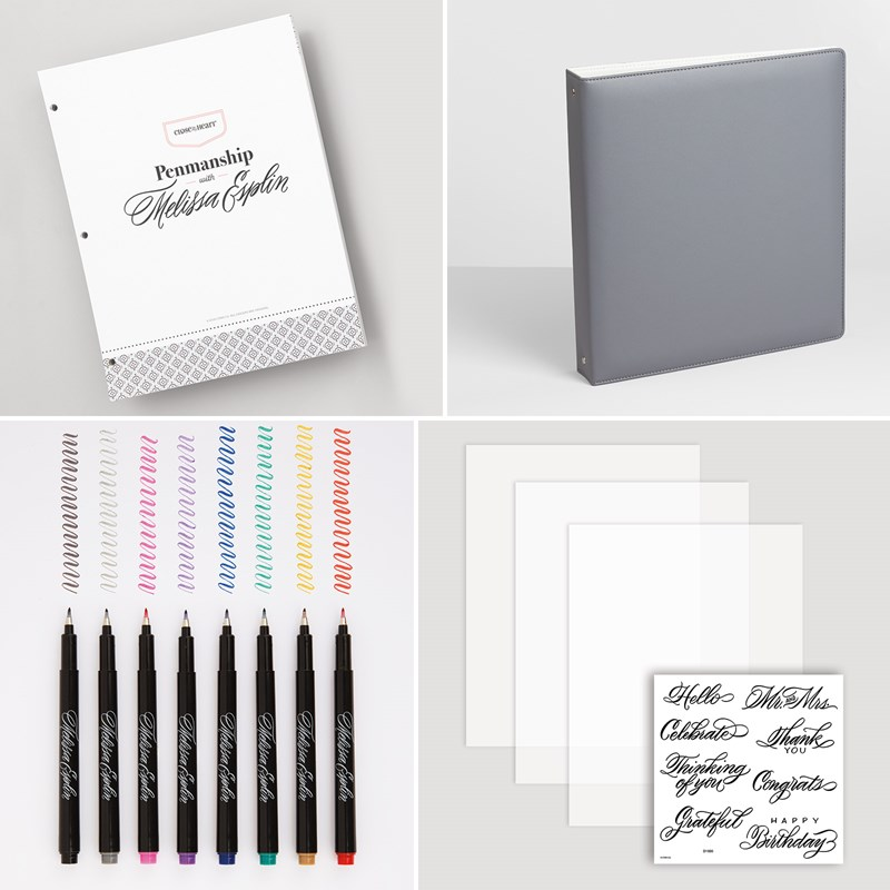 Penmanship Bundle